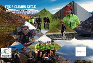 3 climbs cycle